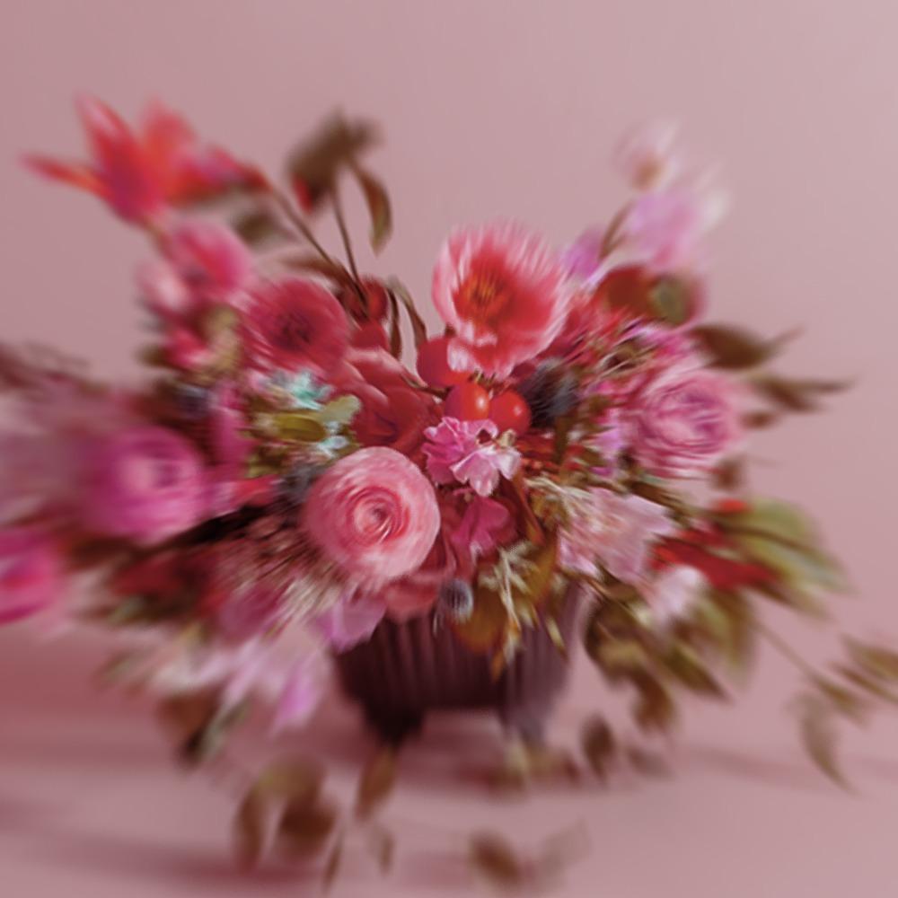 NAND Album Ich hab Blumen Synth Pop Retro Berlin
